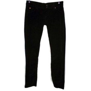 Hudson Colin Flap Skinny Jeans, Size 28